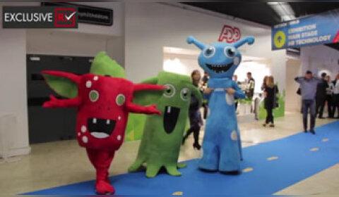 Vidéo : l'innovation est en marche à HR Tech !