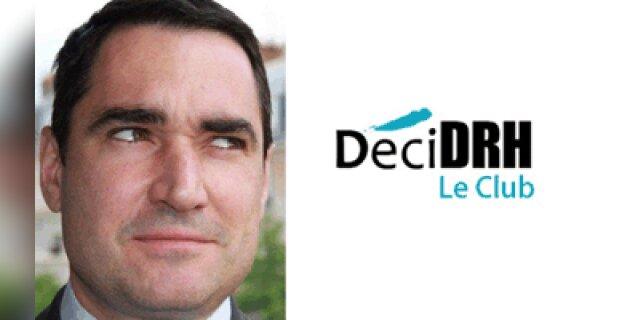«Les décideurs de la fonction RH pourront échanger sur les succès et les écueils qu'ils rencontrent dans la diffusion de leur culture digitale», Christophe Leparq - D.R.