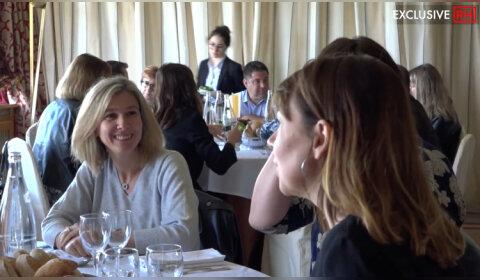 Vidéo - L'avenir du SIRH débattu au Cercle SIRH