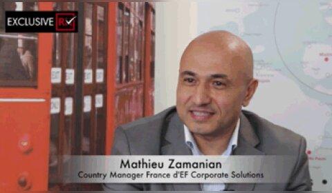 3 min avec Mathieu Zamanian, EF