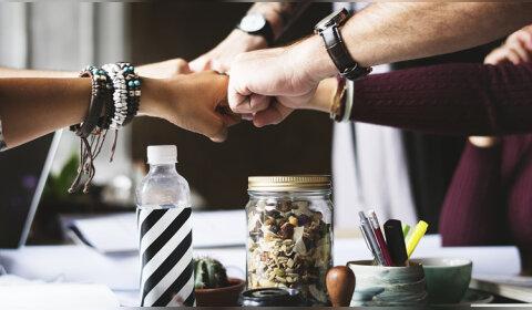 Les 5 facteurs qui motivent vos salariés