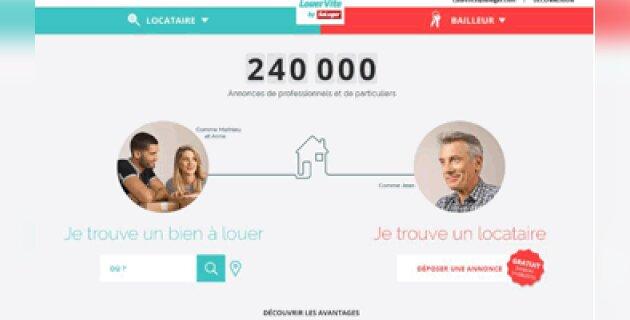 SeLoger lance un portail 100% dédié à la location - D.R.