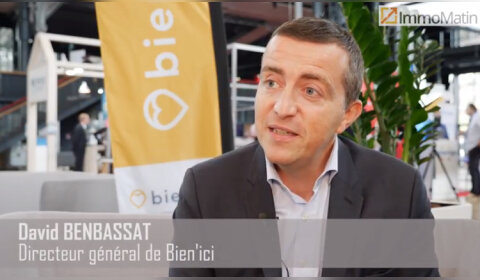 Vidéo : 3 min avec David Benbassat, Bien'ici