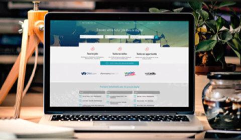 Hellowork.io: le nouveau service de recrutement de la communauté du digital made in RegionsJob - D.R.