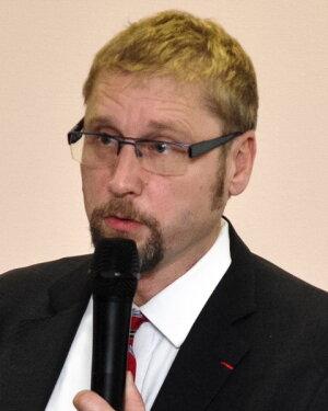 Nicolas Chaillet est directeurgénéral de la recherche et de l'innovation par intérim.