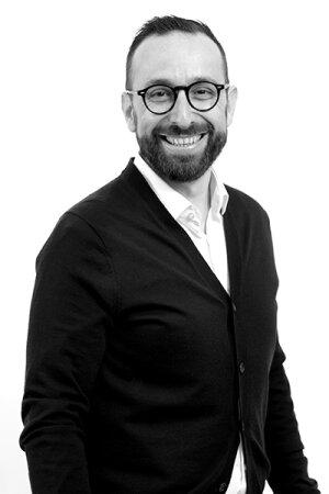 Sébastien Henrot, CEO d'Otaree - © D.R.