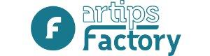 Logo d'Artips Factory