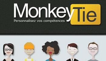 Monkey Tie reprend du poil de la bête - D.R.