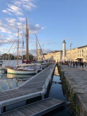 La Rochelle © Marine Dessaux