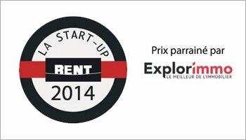 Salon RENT: à la recherche de la meilleure start-up 2014 - D.R.