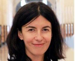 Mathilde Icard, présidente de l'Association des DRH des grandes collectivités