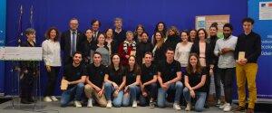 6è édition des Trophées des Campus Responsables ©DR