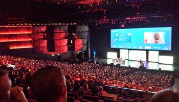 J-15 avant HR Tech World Congress! - D.R.