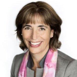 Madeleine Martins est directrice alumni et mécénat à Skema Business School - © D.R.