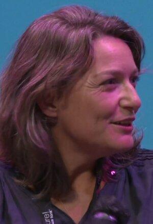 Agnès Alfandari.
