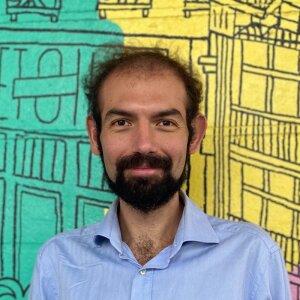 Flavien Douetteau, CEO d'Ublo - © D.R.