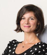 Aude Hamon, COO de ChouetteCopro-DR