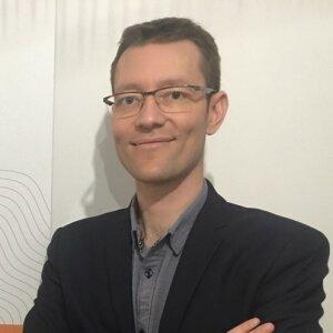 Rafael Melinon est directeur général adjoint commerce et marketing chez Verifdiploma. - © D.R.