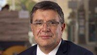 Jean-Marc Torrollion, président de la FNAIM-DR