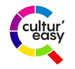 Logo de Cultur'Easy