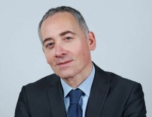 Martin Hubert, Head of Inetum Software - © D.R.