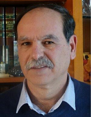 Aziz Mouline, vice-président pilotage et qualité de l'Université Rennes 1 à l'origine du SID de l'établissement.