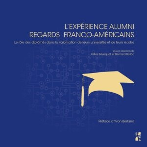 Expérience Alumni, regards Franco-Américains