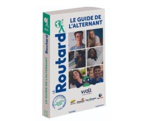 Guide du Routard de l'Alternant - Edition 2021 - © D.R.
