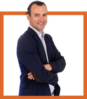 Vincent Anquetil, CEO d'ImmoSign