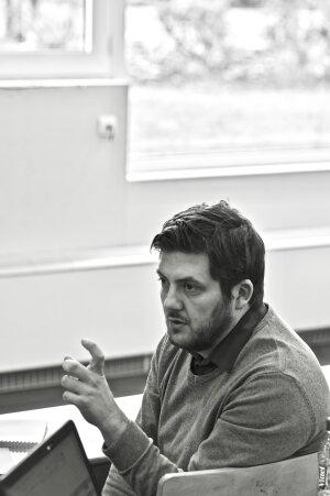 Olivier Gautreau a été commercial avant de faire la licence informatique option développement d'application au Cnam en contrat de professionnalisation chez Excelia.