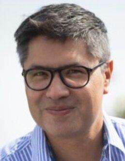 Gilles Chetelat, fondateur de Clind qui a levé deux millions en juin dernier