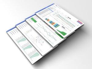 Analytics TestWe - © D.R.