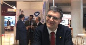 Jean-Marc Torrollion, président de la FNAIM - Fédération Nationale de l'Immobilier - © D.R.