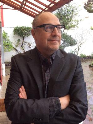 Pierre Lévy, professeur, Montréal (Canada) - © D.R.