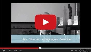 Vidéo de formation: de la technique de l'entonnoir à la méthode du sablier - D.R.
