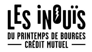 logo des InouÏs du Printemps de Bourges - © D.R.
