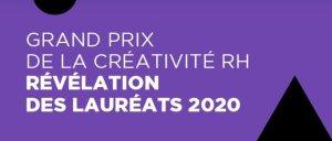 11e Grand Prix de la Créativité RH 2020