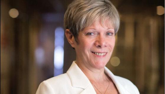 «Nos agents vont orienter nos clients vers les travaux de rénovation énergétique adaptés» Christine Fumagalli, Orpi - D.R.