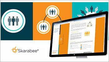 Skarabee: une solution pour aider les agents immobiliers à mieux s'organiser - D.R.