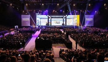 SAP prend le bien-être des salariés à bras le corps! - D.R.