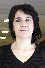 Christelle Roy devient chargée de mission «Europe» au CNRS.