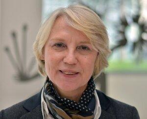 Elisabeth Kohler est directrice de la MDPF - © D.R.
