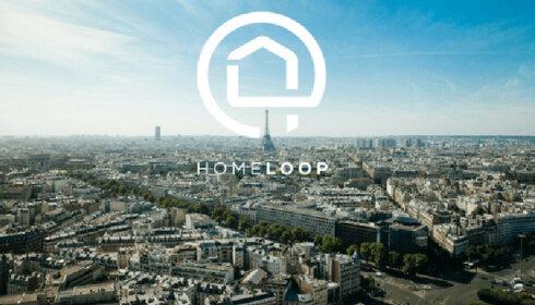 Homeloop formule des offres d'achat en ligne - D.R.