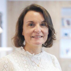 Manuelle Ruilier est titulaire d'une maîtrise de littérature allemande et d'une licence d'administration publique de l'Université de Tours - © D.R.
