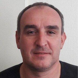 Sébastien Vidal, chercheur au CNRS