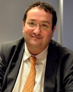 Nicolas Sokolowski, directeur de l'UNIS