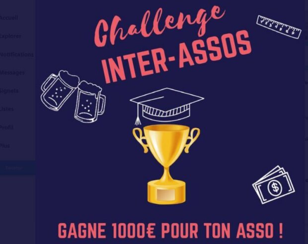 Student Pop : challenge inter-associations étudiantes