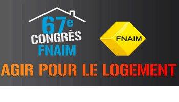 Congrès de la FNAIM: «le débat parlementaire nous a déçu» - D.R.