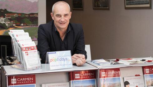 Poplidays lève 3 millions d'euros et mise sur son service de multidiffusion - D.R.
