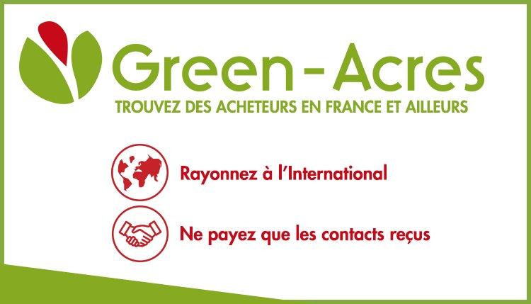 Green-acres.com -